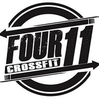 411 Crossfit