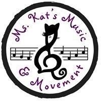 Ms. Kat's Music & Movement