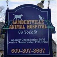 Lambertville Animal Hospital