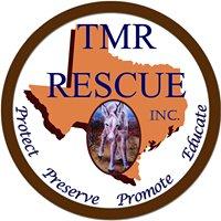 TMR Rescue Inc.