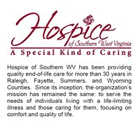 Hospice of Southern WV
