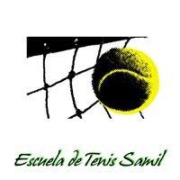 Escuela de Tenis Samil