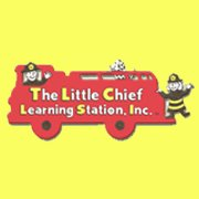 Little Chief Learning Station