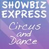 Showbiz Express Circus and Dance