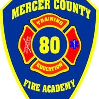 Mercer County Fire Academy