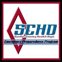 Sanilac County Emergency Preparedness
