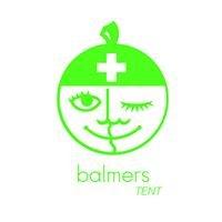 Balmers Tent