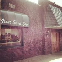 Grant Street Cafe