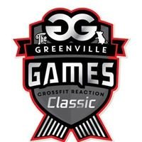 The Greenville Games