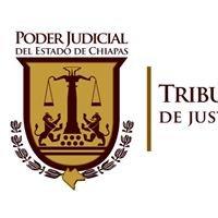 Tribunal Superior de Justicia del Estado de Chiapas