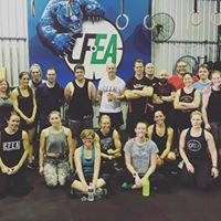 Crossfit East Adelaide