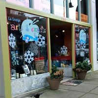 La Grange Arts & Crafts