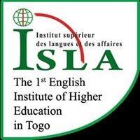 ISLA - Langcenter International TOGO