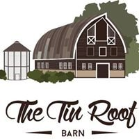 The Tin Roof Barn