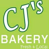 CJ's Bakery