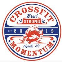 CrossFit Momentum - Nyack, NY