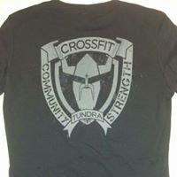 CrossFit Grand Forks