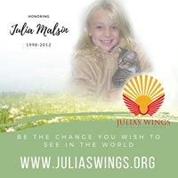 Julia's Wings Foundation
