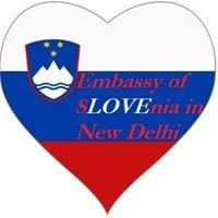 Slovenia in India