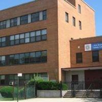 Holy Rosary School, Bronx