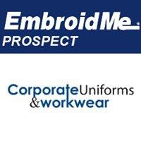 Corporate Uniforms & Workwear