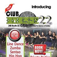 Club Energy 22