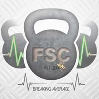 Functional Strength and Conditioning