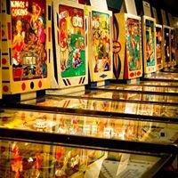 Silverball Museum Arcade