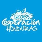 Cooperación Honduras