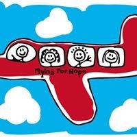 Flying For Hope