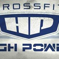 CrossFit High Power
