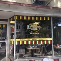 Barry's Luncheonette