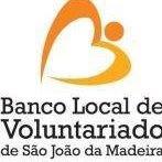 Banco Local de Voluntariado de S. João da Madeira