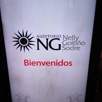 Sodre- Auditorio Nelly Goitiño