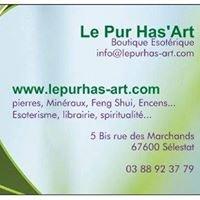 Le Pur Has'Art