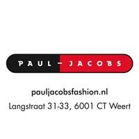 Paul Jacobs Fashion