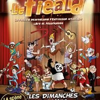 Le FIEALD