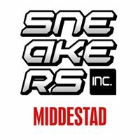 Sneakers Inc Middestad