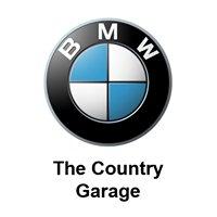 Country Garage Ballymena BMW