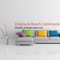 Display and Reach Communications
