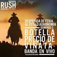 RUSH / Feria León