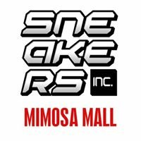 Sneakers Inc Mimosa Mall