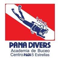 Pana Divers Guatemala