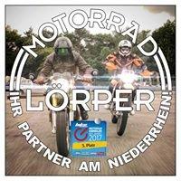 Motorrad Lörper