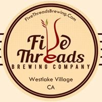 Five Threads Brewing Company, LLC.