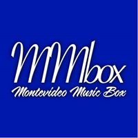 Montevideo Music Box