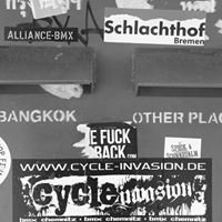 Dirtcycle Invasion