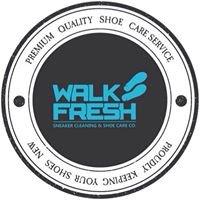 WALK FRESH