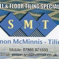 Simon McMinnis Tiling