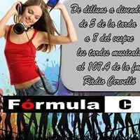 Fórmula C